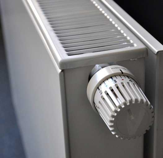 Service de Désembouage des radiateurs